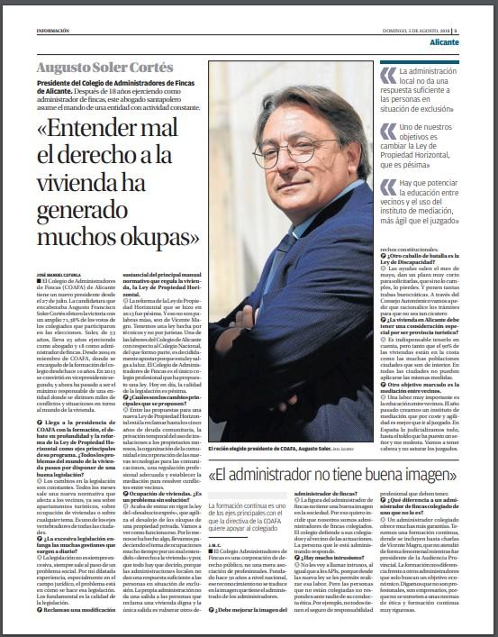 entrevista_diario_informacion_augusto_soler