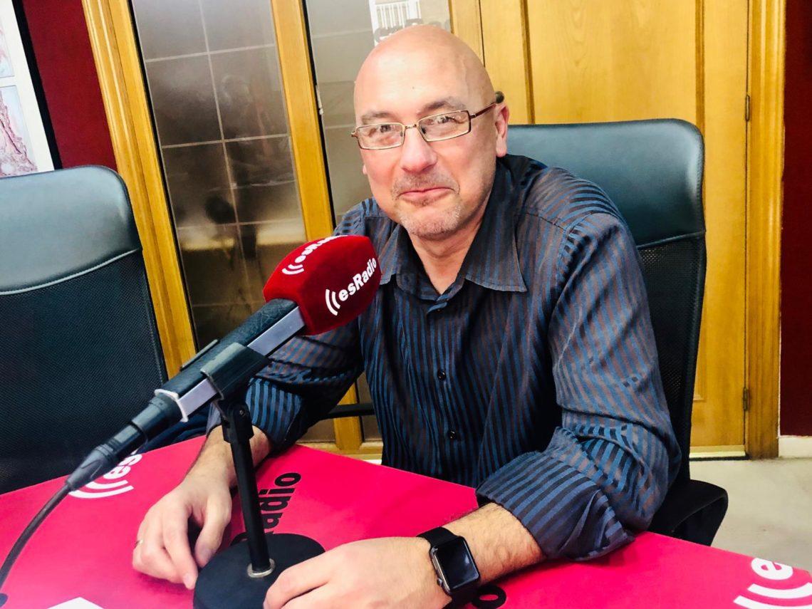 Sergio Candela COAFA