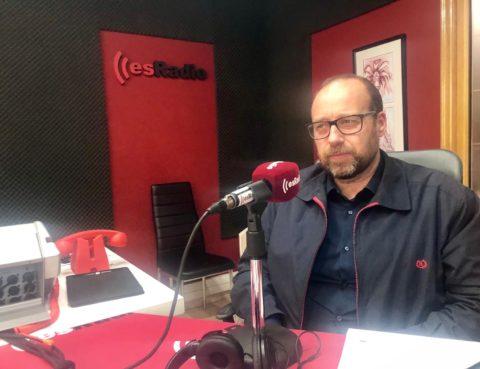 Gerardo Cerda COAFA