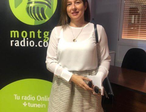 Ana Maria Moya - Montgo Radio