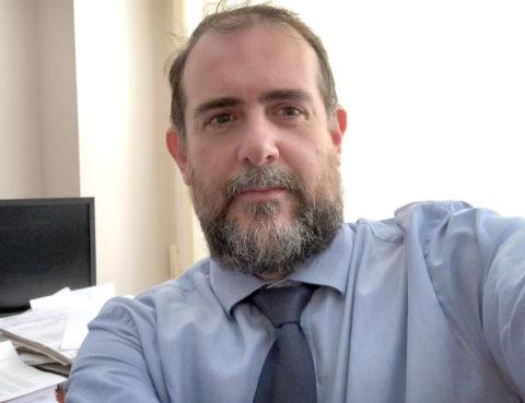 Victor Escribano